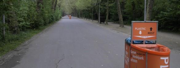 TRASH_vondelpark